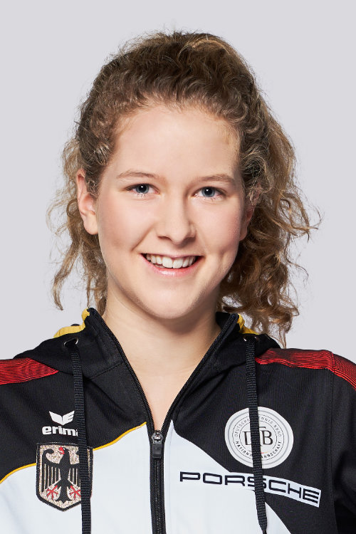 Julia Middendorf