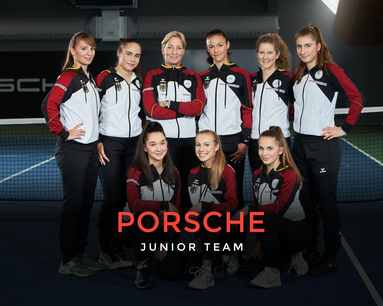 Porsche Junior Team
