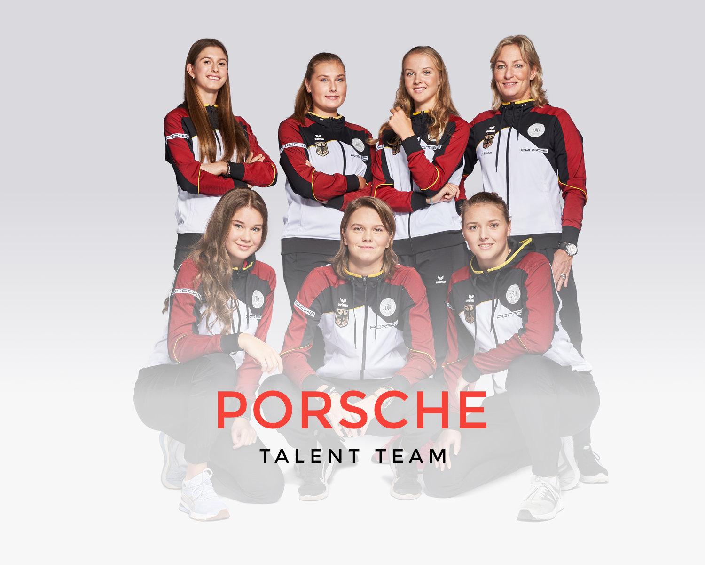 Porsche Talent Team