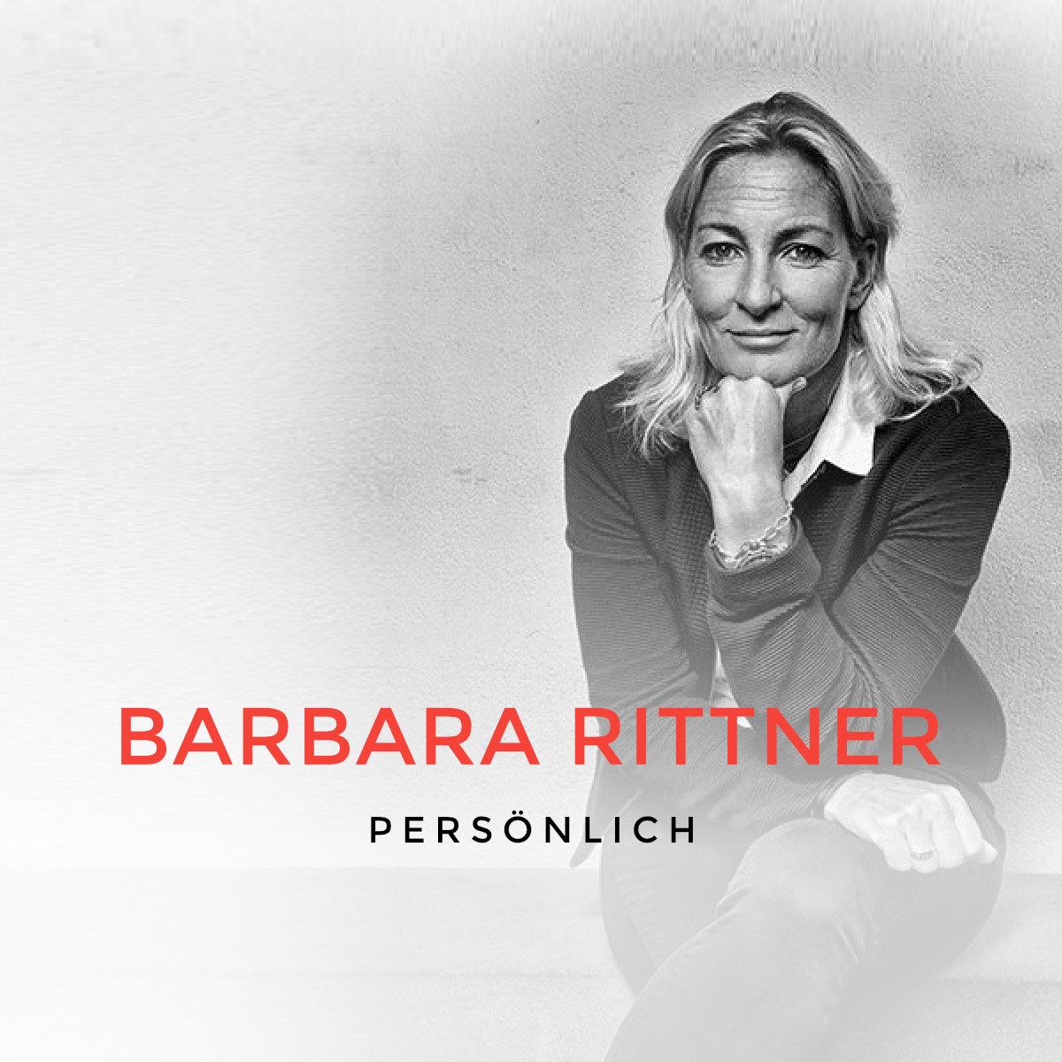 Barbara Rittner > Persönlich